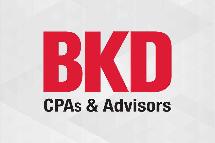 BKD logo 2021