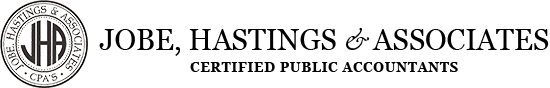 Jobe Hastings Logo 2021
